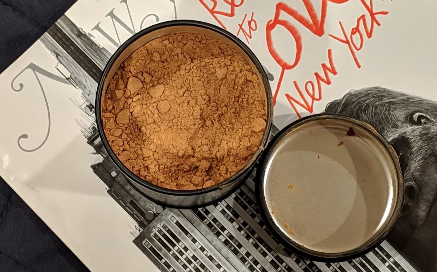 MUDWTR mud powder