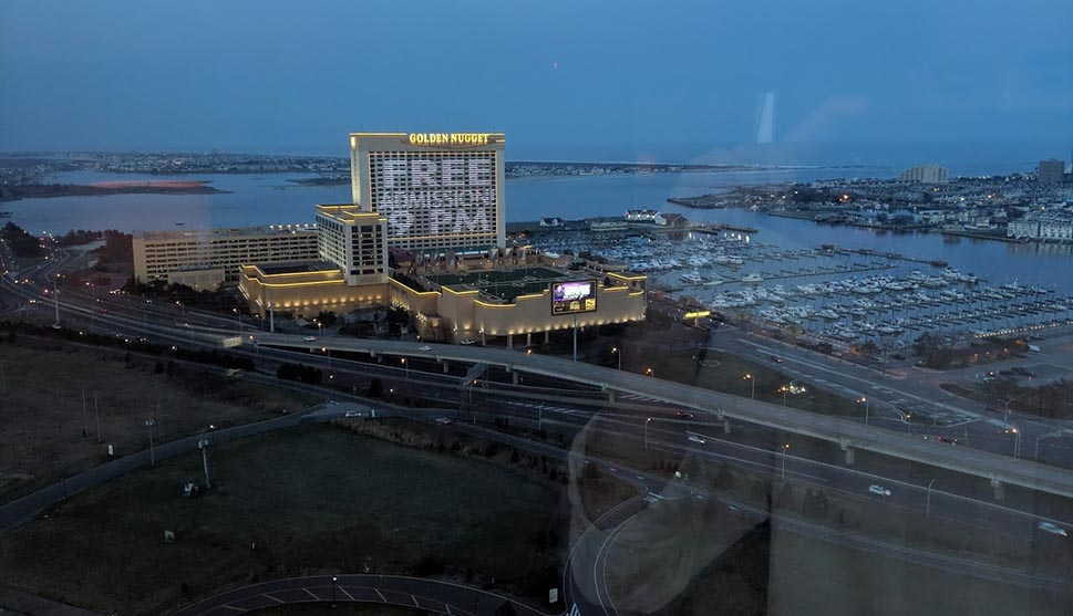 Atlantic City 2019