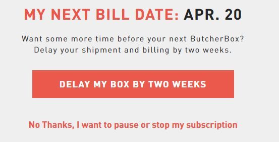 ButcherBox is premium meat, corn-fed prices, and Amazon convenience
