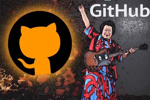 Why your GitHub sucks